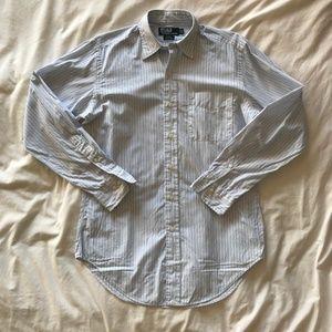 """Ralph Lauren - Men's """"Andrew"""" Fit Dress Shirt"""